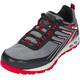 Columbia Ventrailia Razor 2 Outdry Shoes Men Ti Grey Steel/Mountain Red